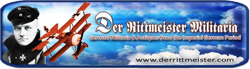 Der Rittmeister Militaria LLC