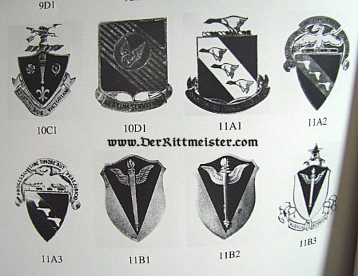 U.S. - BOOK - DISTINCTIVE INSIGNIA OF THE U. S. ARMY AIR FORCES 1924-1927 by JOSEPH M. MASSARO - Imperial German Military Antiques Sale