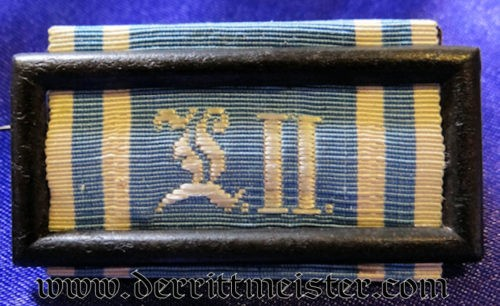 LONG SERVICE AWARD 2nd CLASS - BAVARIA - Imperial German Military Antiques Sale