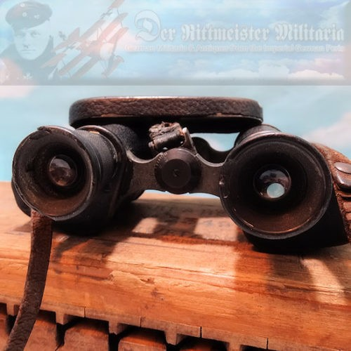 BINOCULARS - NAVY OFFICER