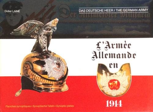 German Related: Printed material