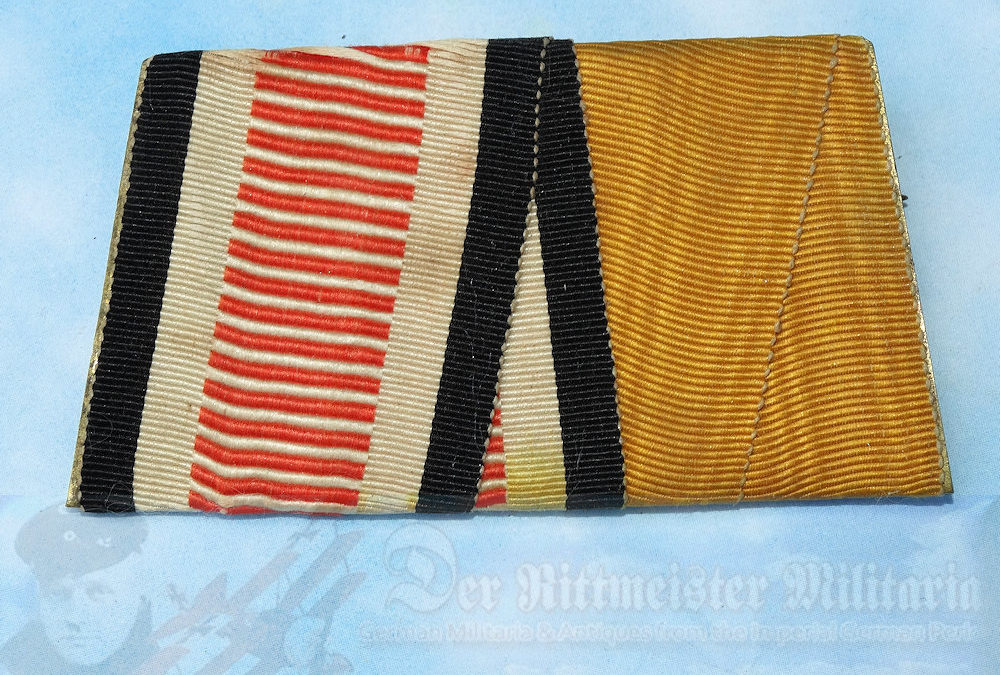 SOUTHWEST AFRICA – RIBBON BAR – TWO PLACE