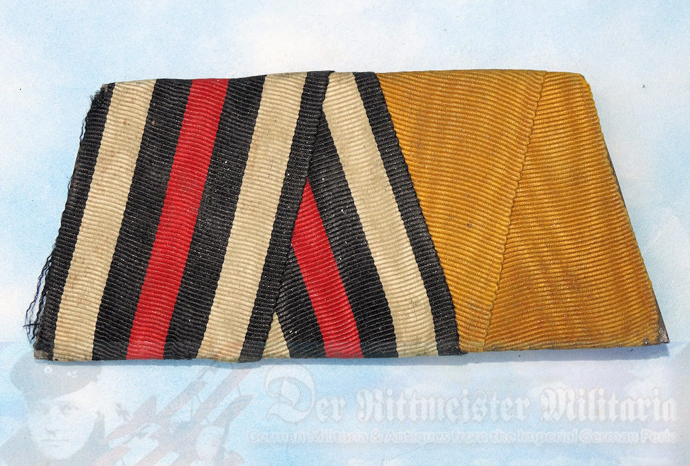 PRUSSIA – RIBBON BAR – TWO PLACE