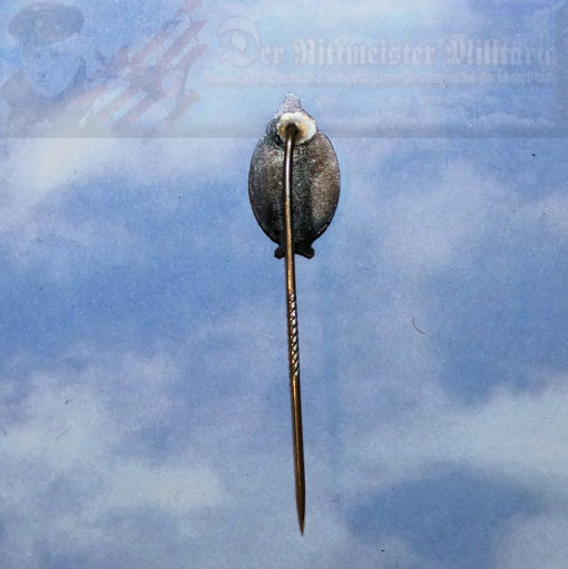 PRUSSIA - STICK PIN -  ARMY PILOT BADGE